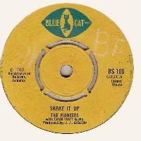 Joe White Lynn Taitt And The All Stars Rodie All Around Bad Man