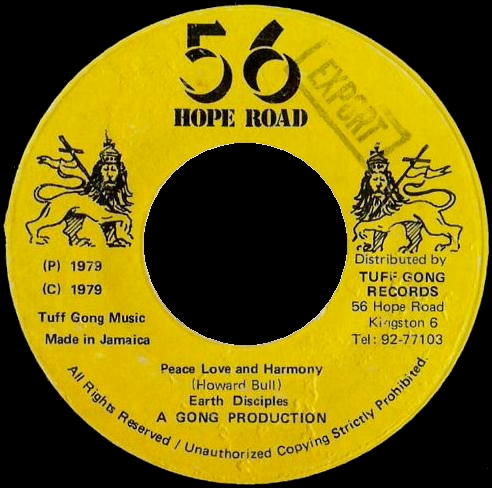 Suite hippies - Page 3 Earth%20Disciples%20-%20Peace%20Love%20&%20Harmony%20(label)